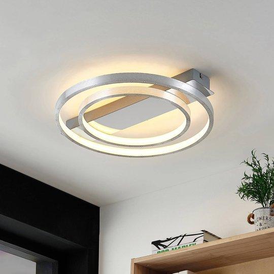 Lindby Eymen LED-taklampe