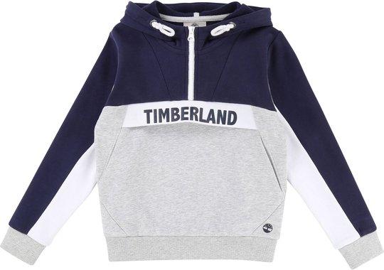 Timberland Fleecejakke, Unique 8år