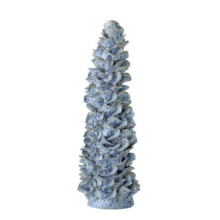 Deco Blått Steingods 41 cm