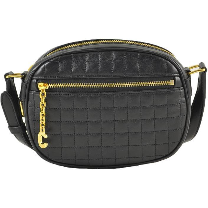 Celine Women's Bag Black 321880 - black UNICA