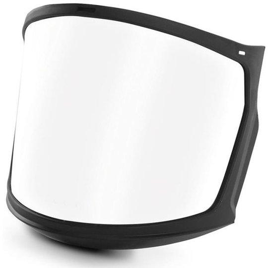 KASK ZEN FF Visiirit ZENITH varten, läpinäkyvä