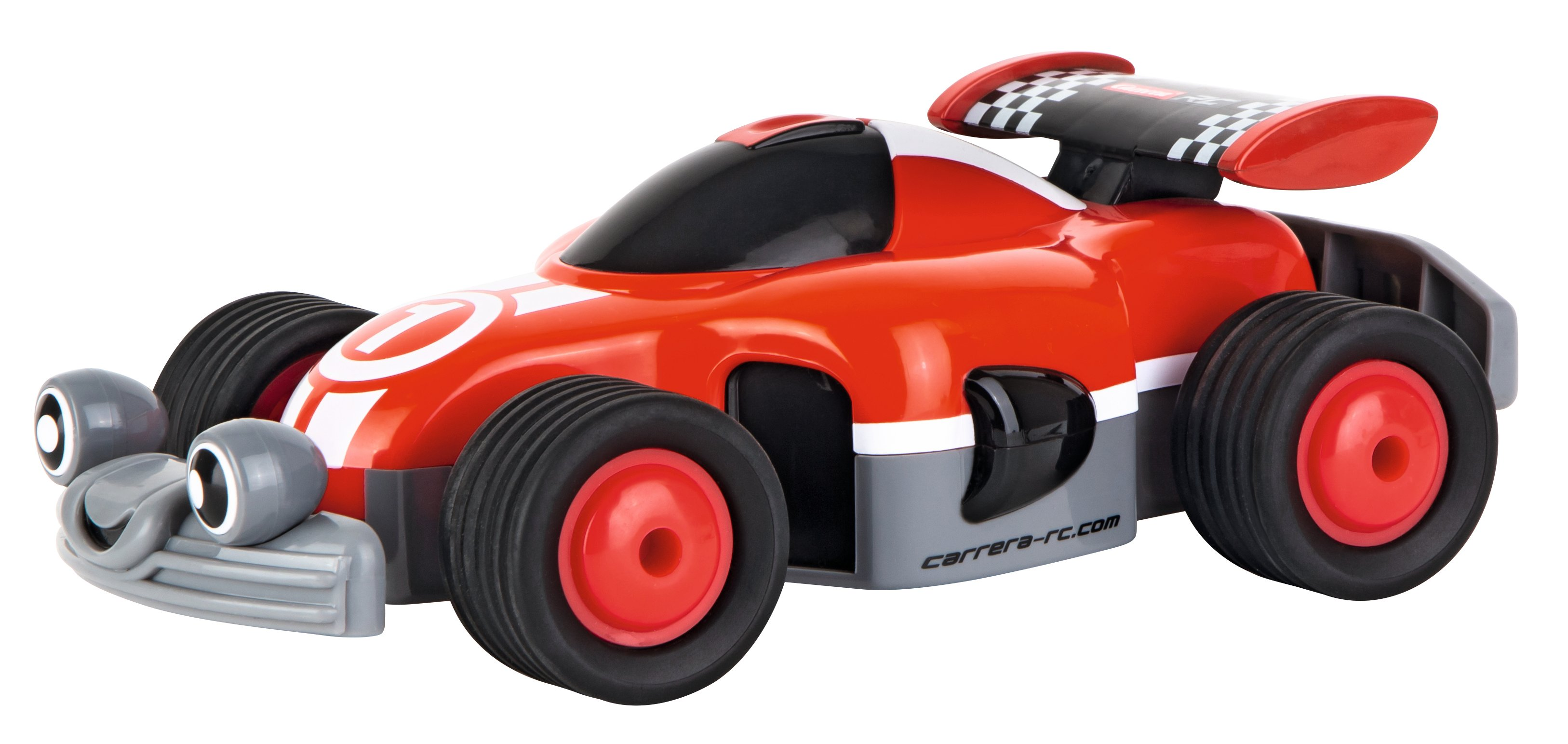 Carrera - First RC 2,4GHZ - Carrera Racer (370181073)