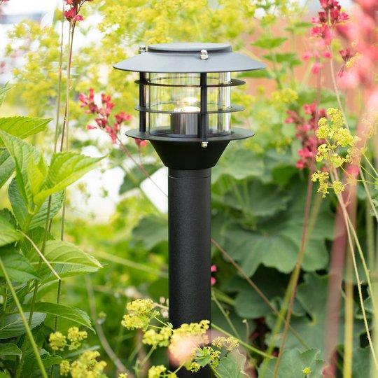 Garden 24 LED-veilampe Pole, høyde 45 cm, 3 W