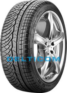 Michelin Pilot Alpin PA4 ZP ( 245/50 R18 100H *, runflat )