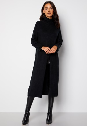 Happy Holly Milla long sweater Black 32/34