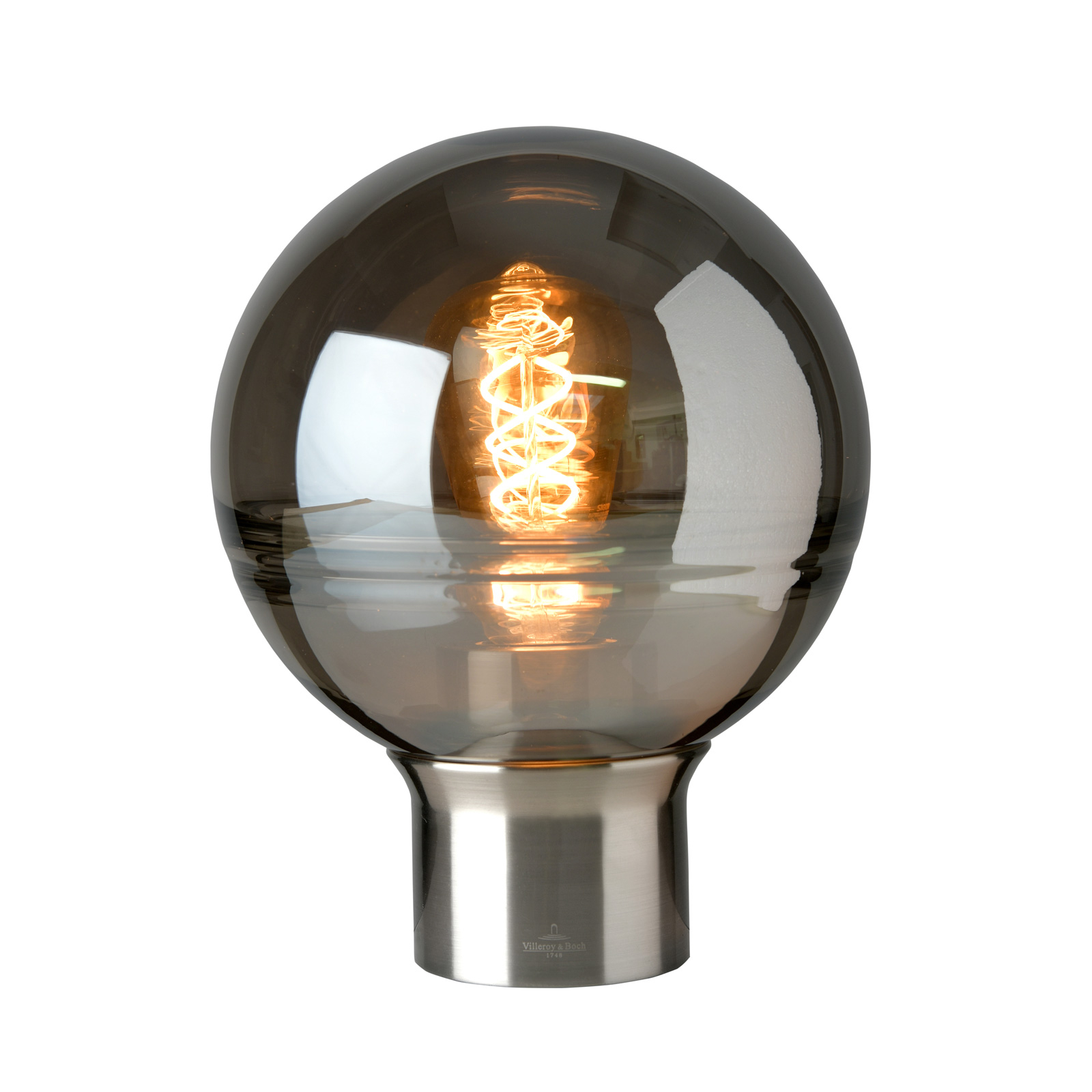 Villeroy & Boch Tokio pöytälamppu, satiini Ø 20 cm