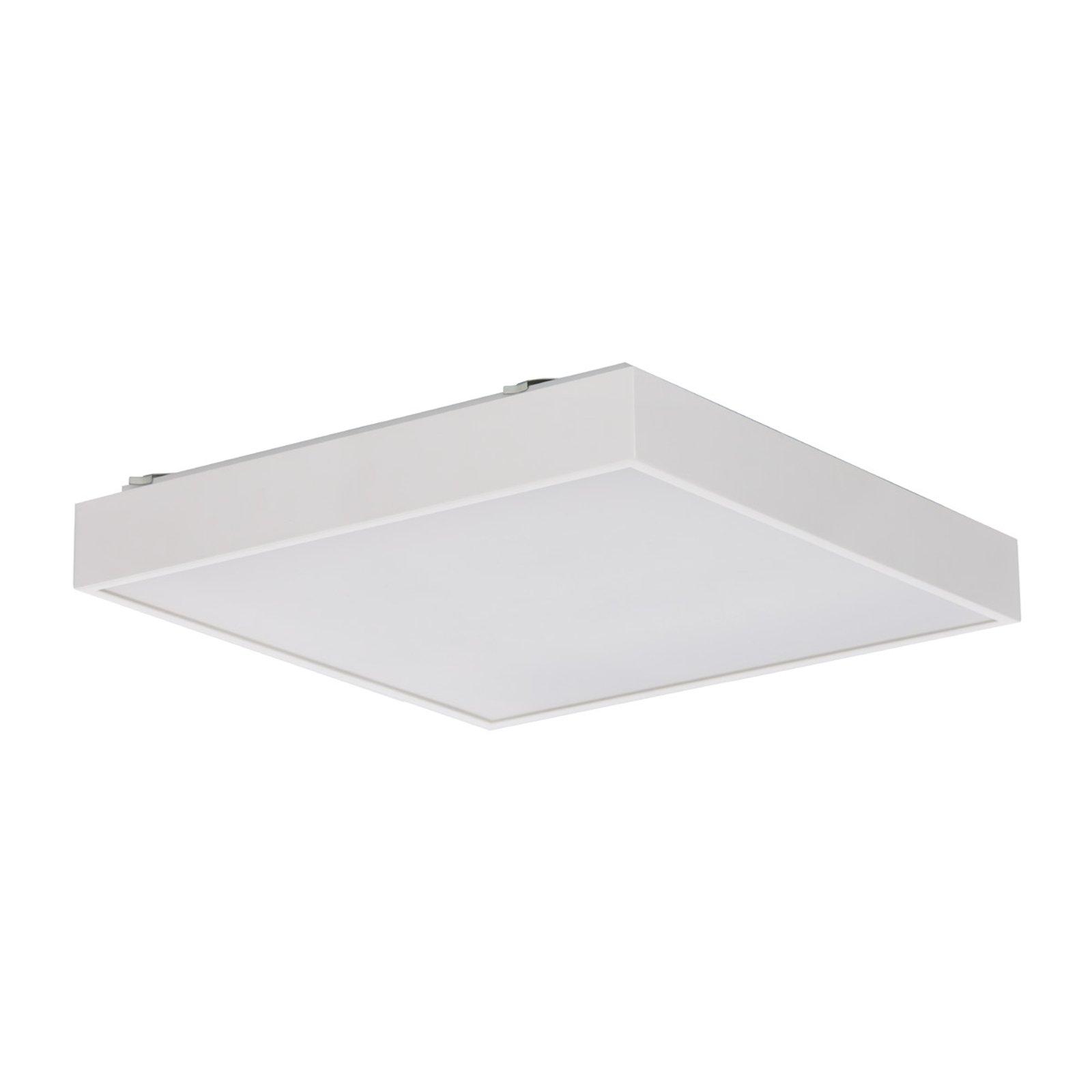 Hvit Q5 LED-taklampe DALI