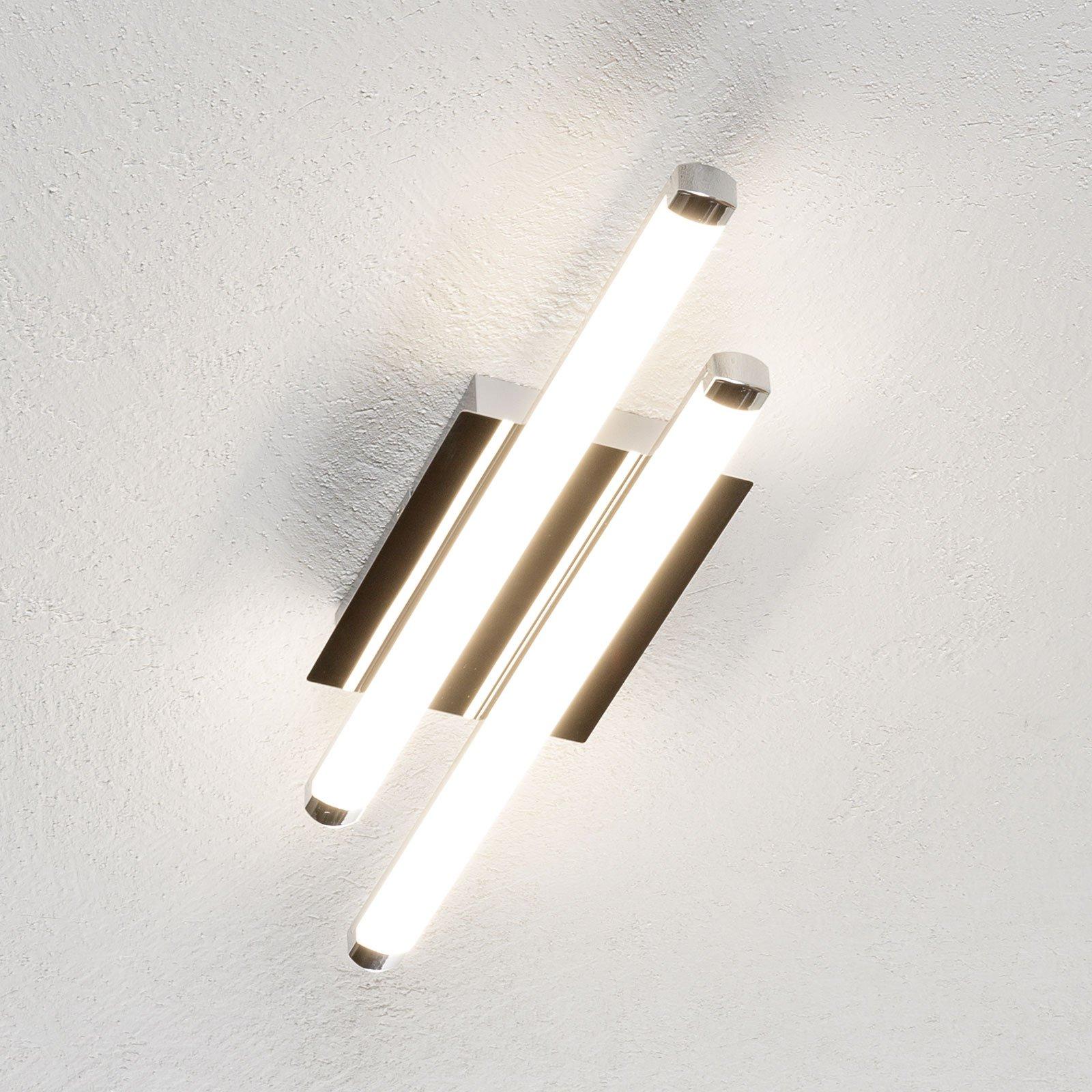 Futuristiske LED taklampen Street