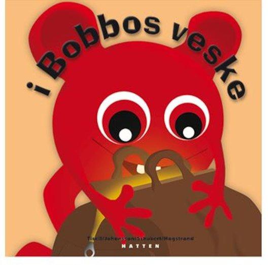 Babblarna Bok i Bobbos Veske!