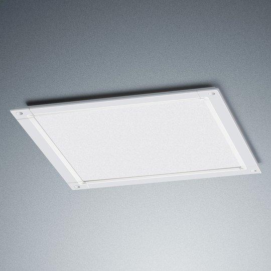 Lämmin valkoinen LED-paneeli EC 325, 1350 lumenia