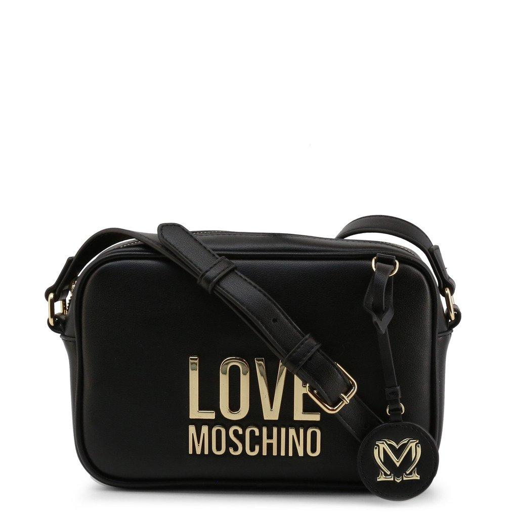Love Moschino Women's Crossbody Bag Various Colours JC4106PP1CLJ0 - black NOSIZE