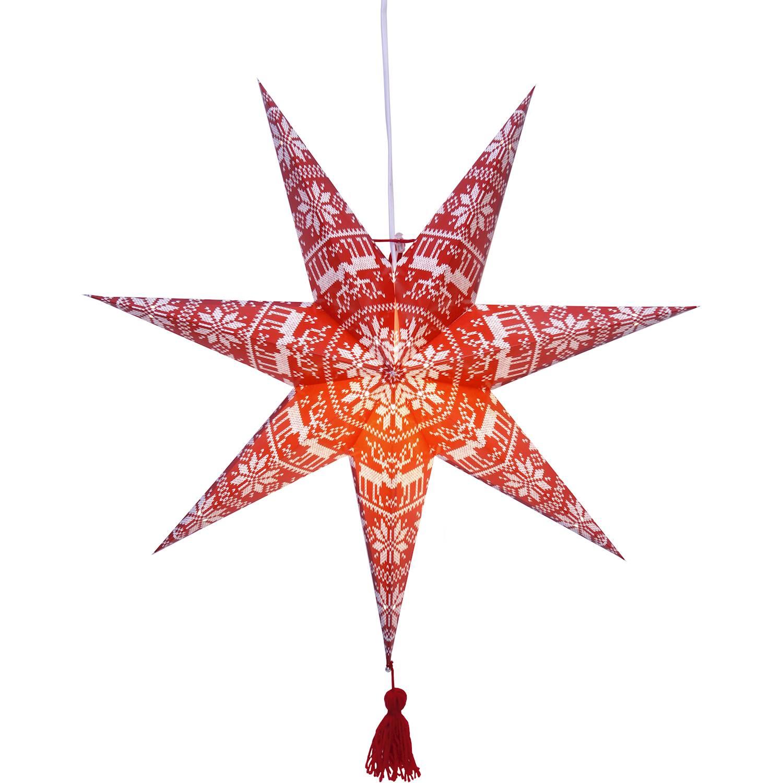 Star Trading Pappersstjärna Tarnaby