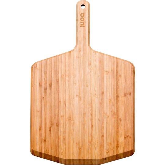Ooni Pizzaspade i bambu, 35,5 cm