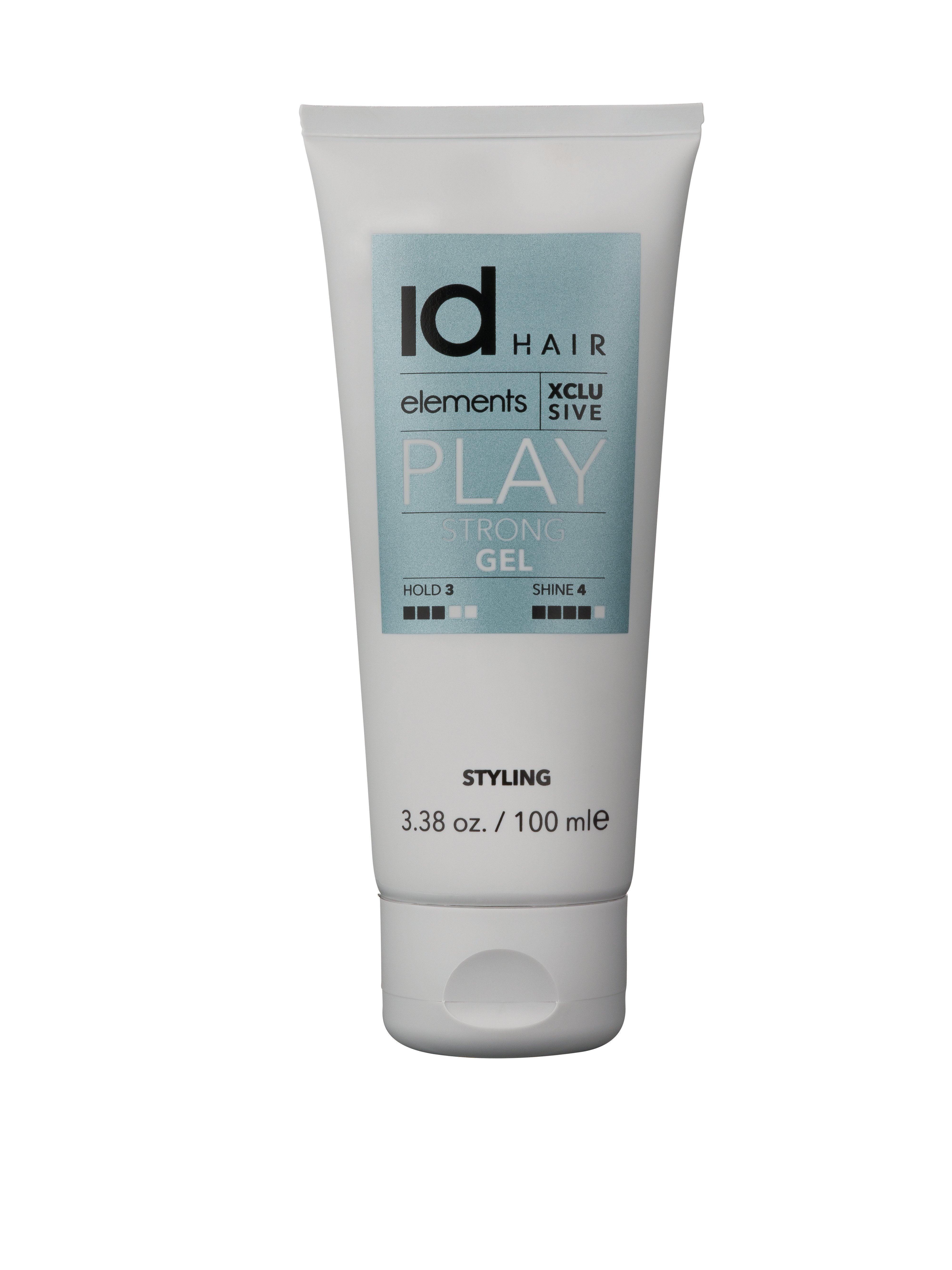 IdHAIR - Elements Xclusive Strong Gel 100 ml
