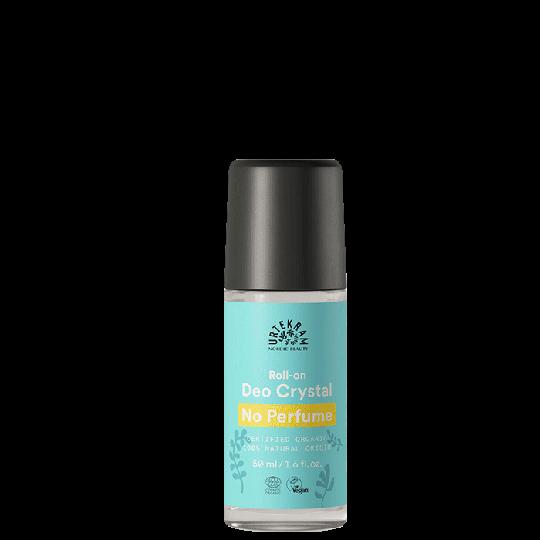 Deodorant Roll-On - No Perfume, 50 ml
