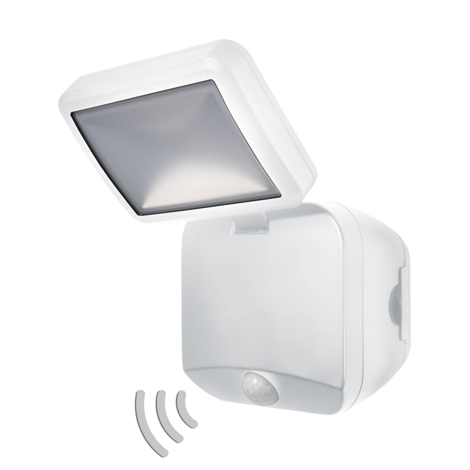 LEDVANCE Battery Spotlight -ulkoseinä 1-lamppuinen