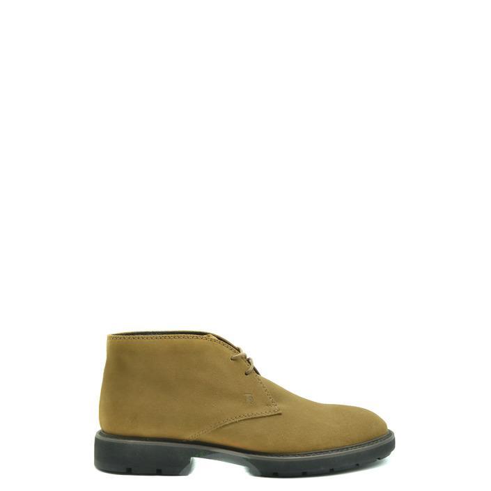Tod`s Men's Boots Brown 179679 - brown 6