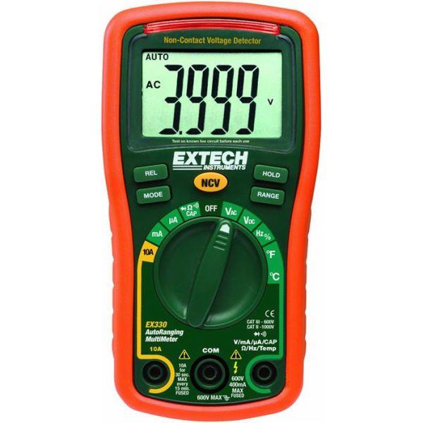 Extech EX330 Multimeter/voltmeter