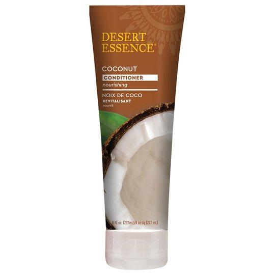 Desert Essence Coconut Conditioner, 237 ml