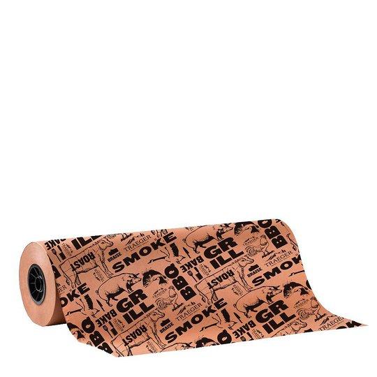 Traeger - Slaktarpapper rulle
