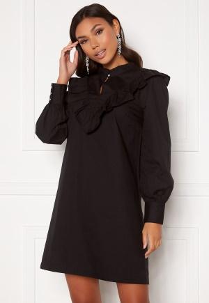 Happy Holly Alisa dress Black 40/42