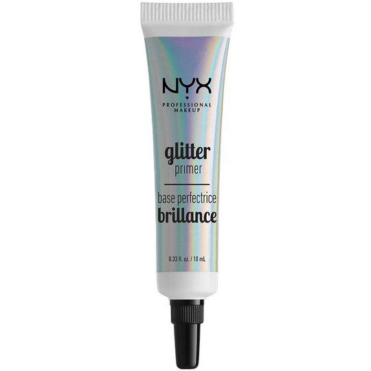 Glitter Primer, 10 ml NYX Professional Makeup Pohjustusvoide