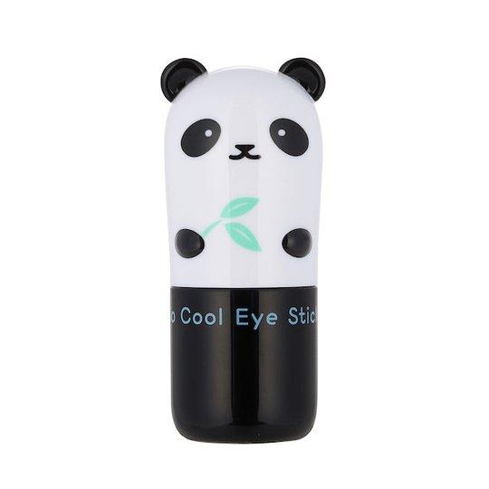 Panda's Dream So Cool Eye Stick, 9 g Tonymoly Vaihe 8: Silmänympärysvoide