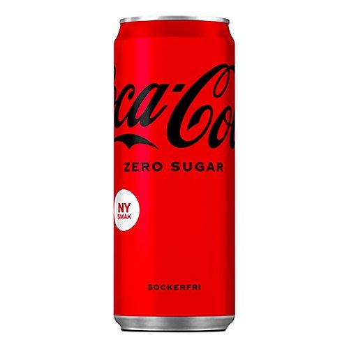 Coca-Cola Zero - 1-pack