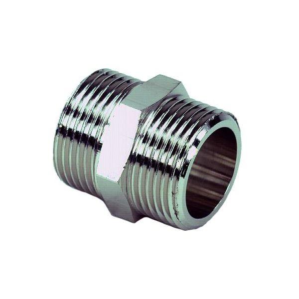 Ezze 3006069022 Sexkantnippel metall, utv gjenge G10