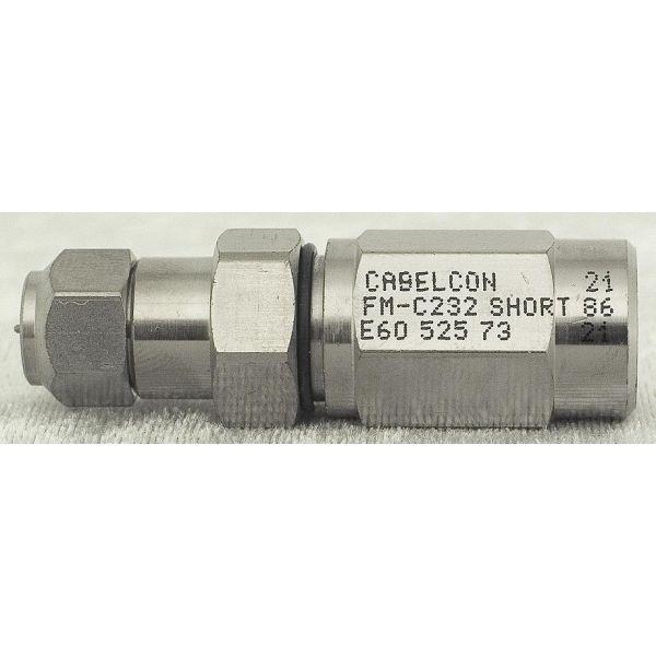 Televes 410590 Kontakt for 1,55/7,2 kabel
