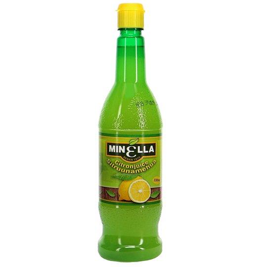 Citronjuice - 22% rabatt