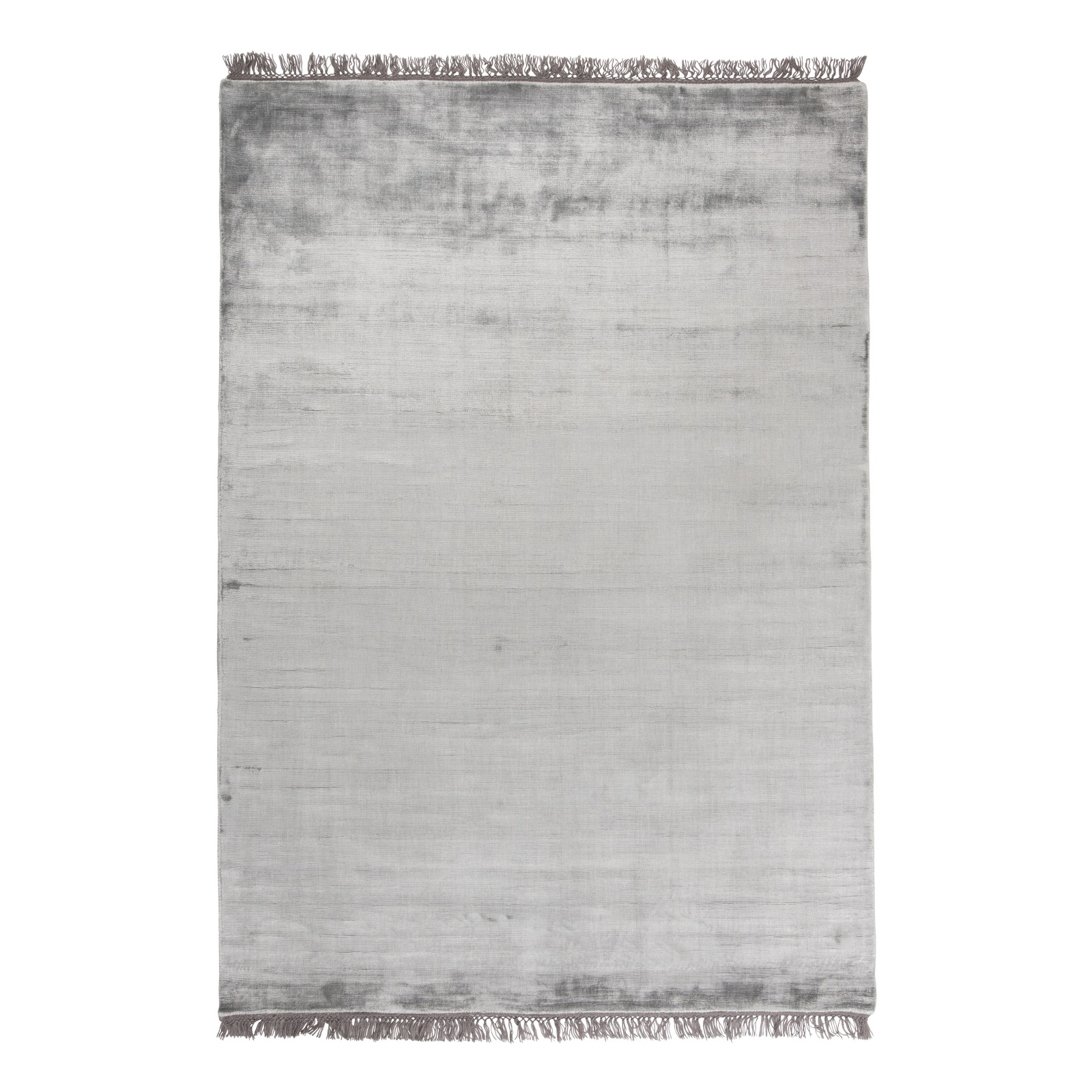 Viskosmatta ALMERIA 140 x 200 cm stone, Linie Design