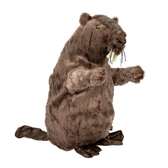 Trixie Dog Bäver Hundleksak (27 cm)