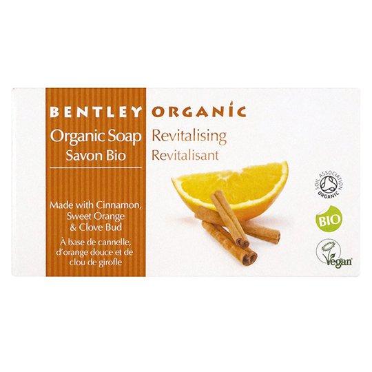 """Tvål """"Cinnamon & Orange"""" 150g - 16% rabatt"""
