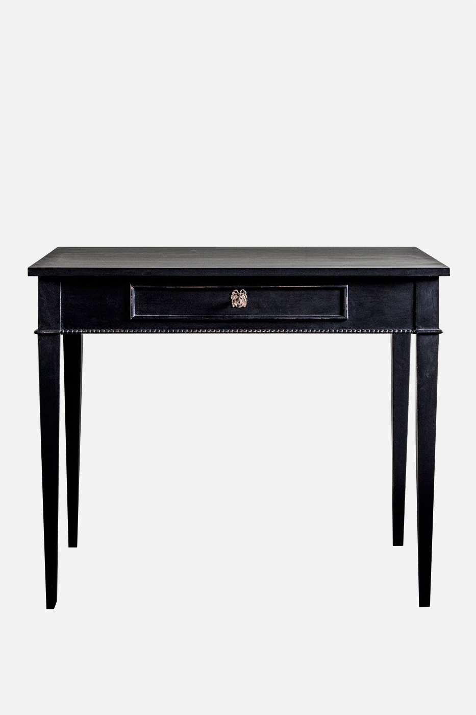 Skrivbord Clothilde 92 cm svart