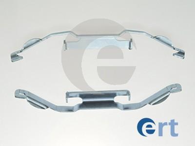 Tarvikesarja, jarrupala ERT 420066
