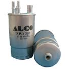 Polttoainesuodatin ALCO FILTER SP-1387