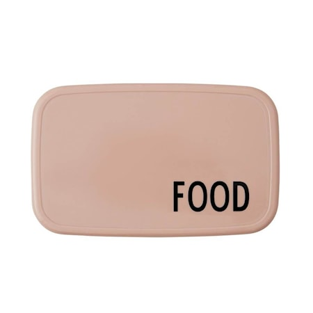 Food & Lunchbox Nude