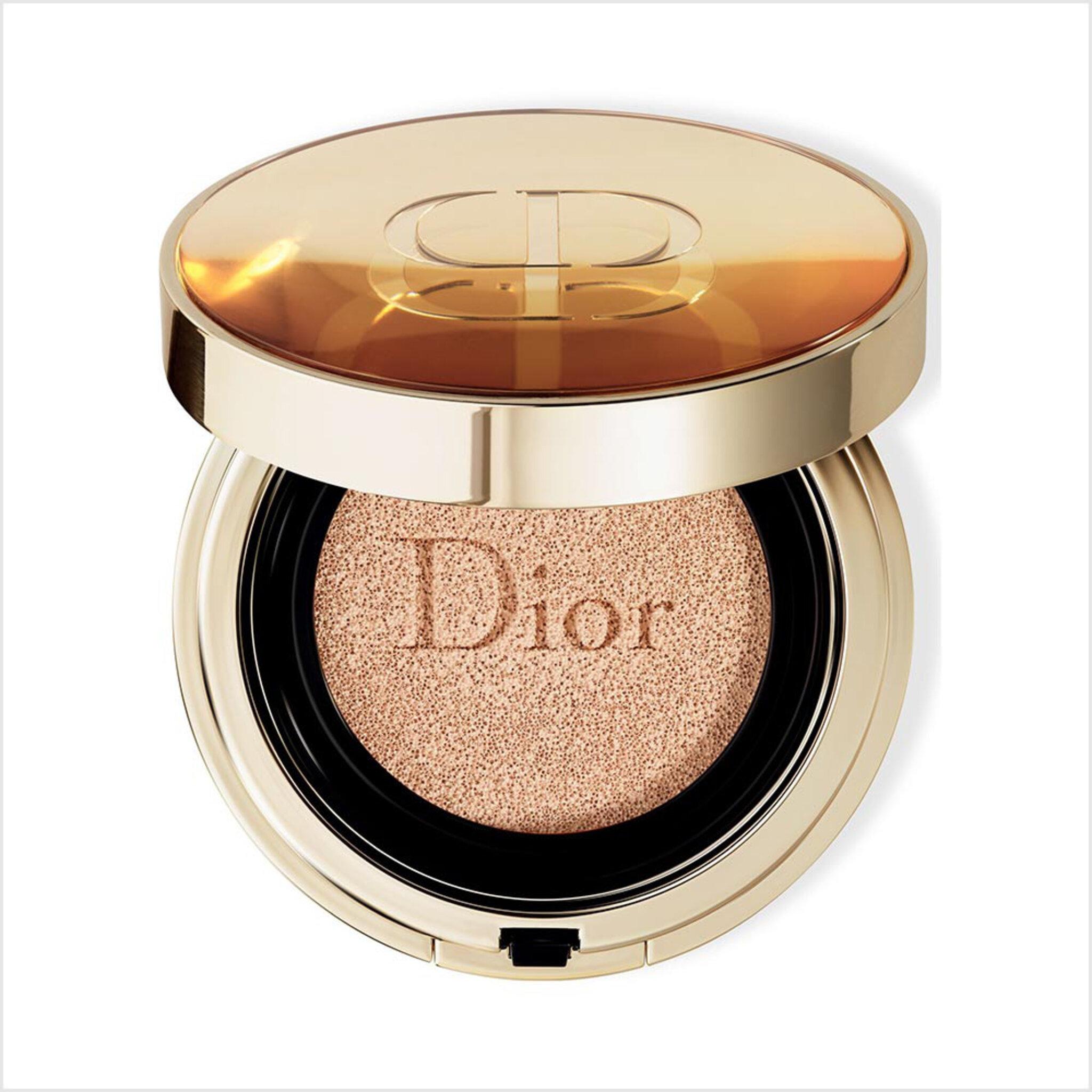Dior Prestige Le Cushion Teint de Rose Foundation