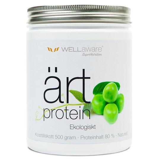 Kosttillskott Ärtprotein 500g - 69% rabatt