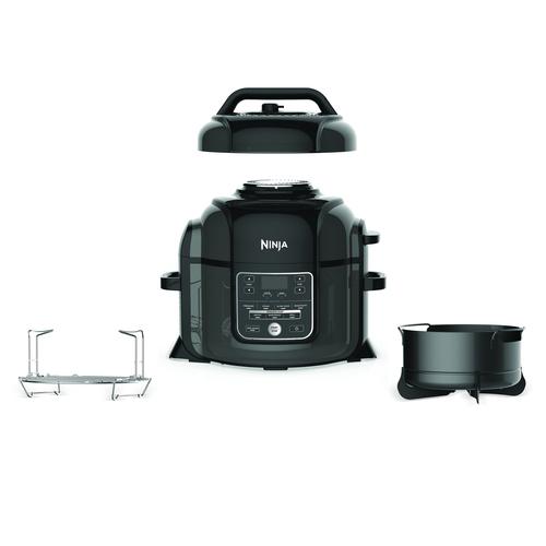 Ninja Op300eu Multicookers - Antracit