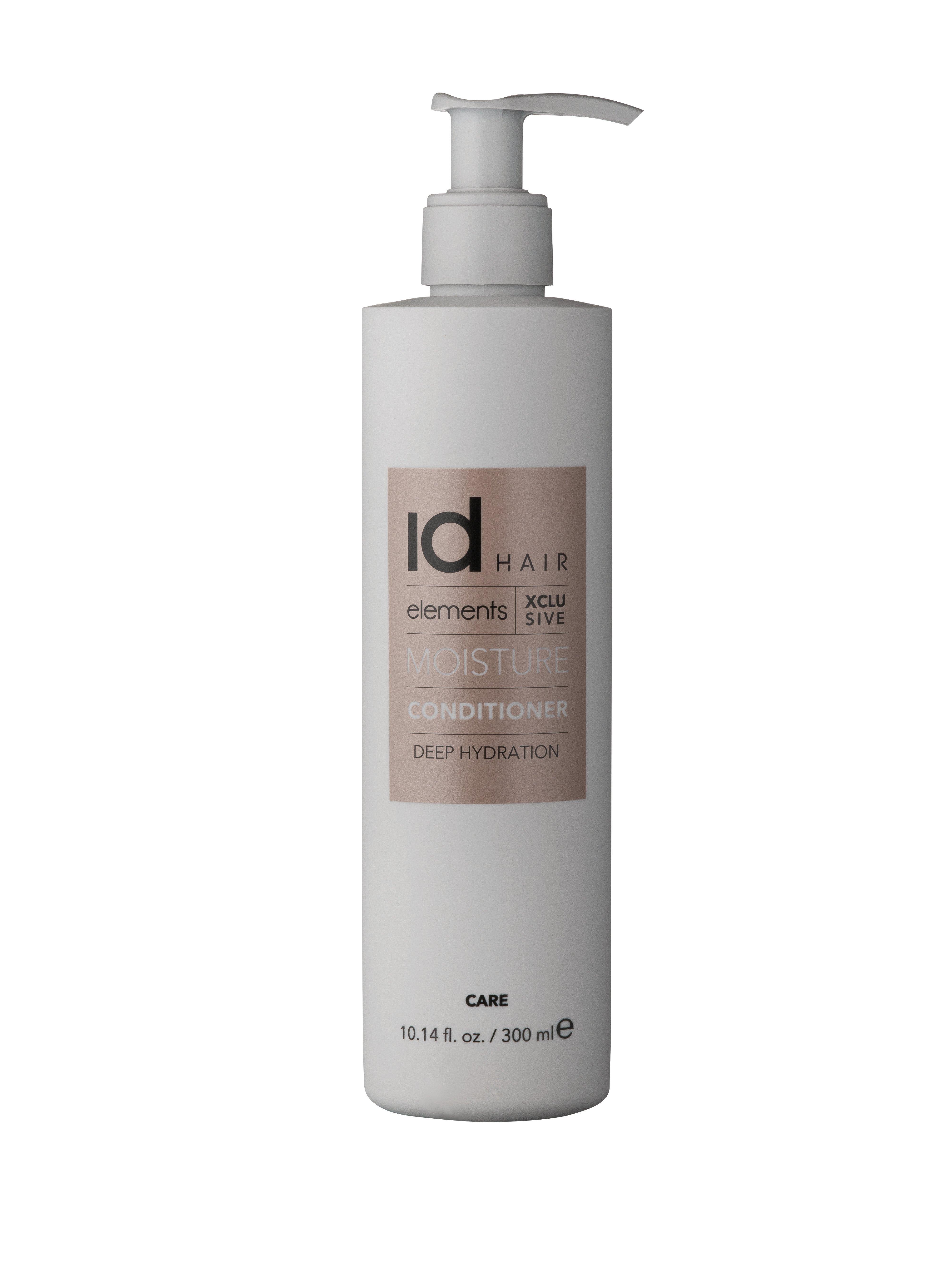 IdHAIR - Elements Xclusive Moisture Conditioner 300 ml