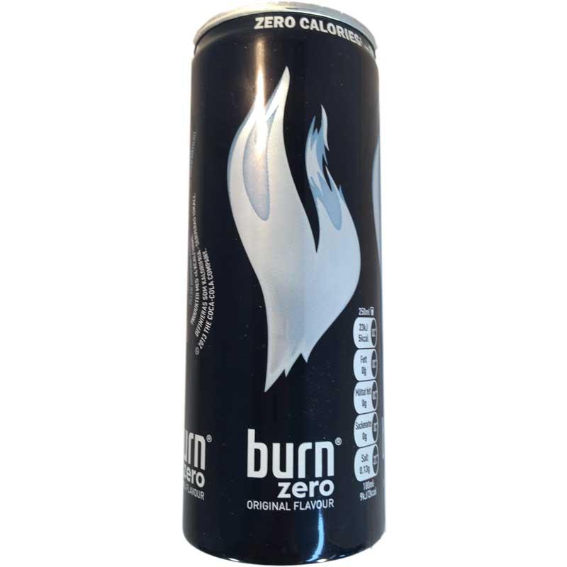 Burn Zero - 47% rabatt