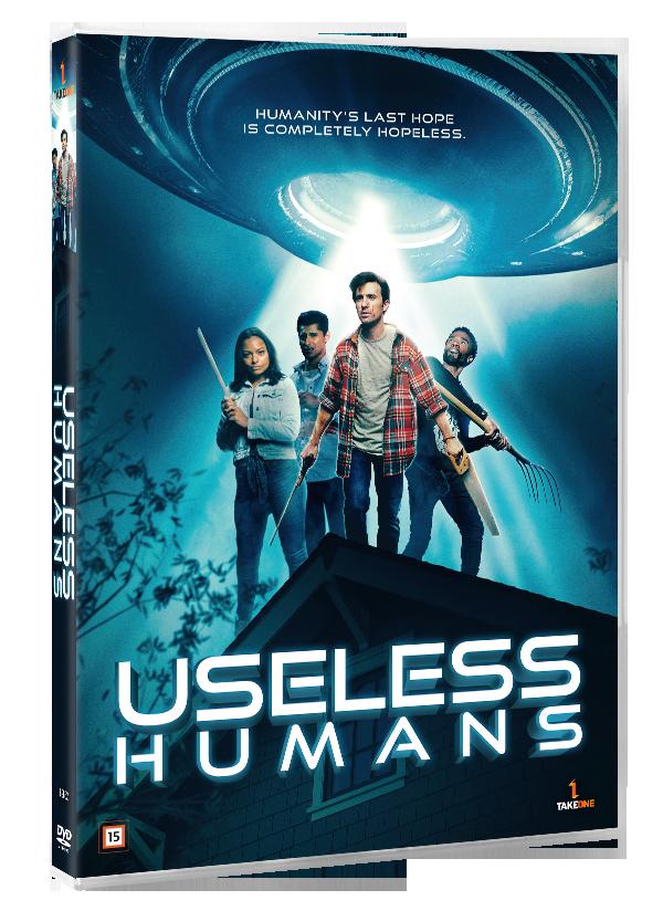 Useless Humans