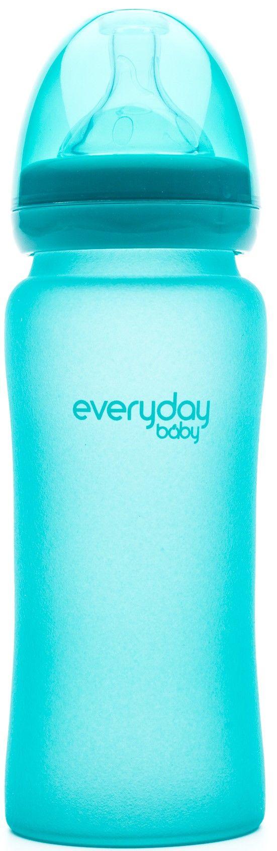 Everyday Baby Nappflaska Värmin 300ml,Turquoise