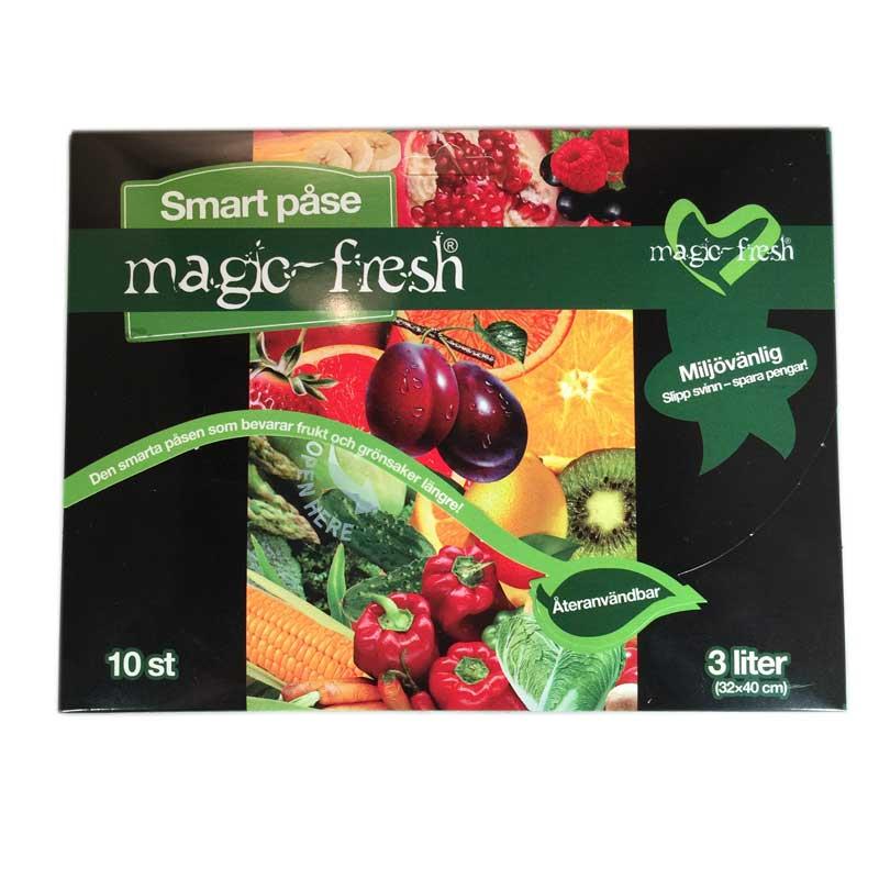 Smart påse Magic-Fresh - 87% rabatt