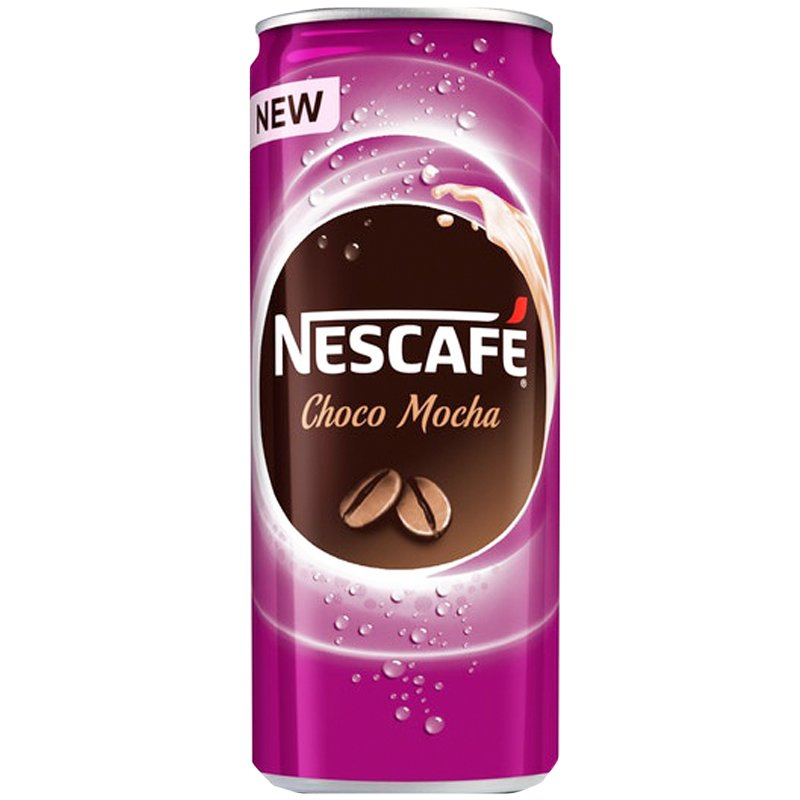 Iskaffe Choco Mocha - 40% rabatt