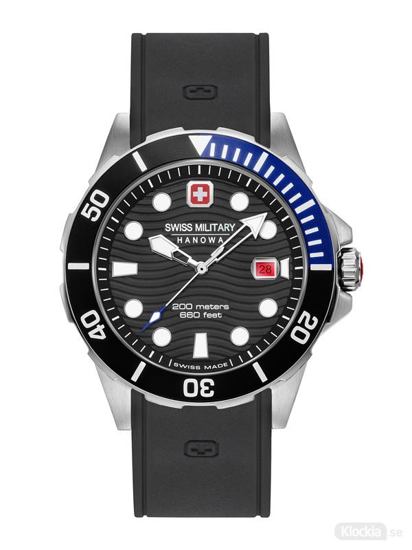 Swiss Military Hanowa Offshore Diver 44mm 6-4338.04.007.03