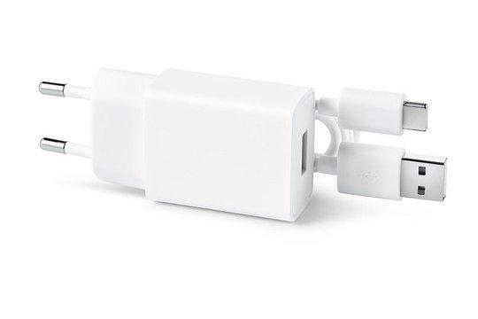 Medela Freestyle Flex USB-C nettadapter med kabel