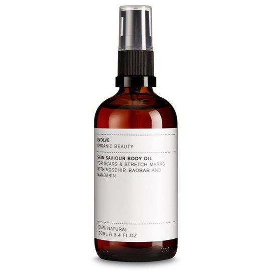 Evolve Skin Saviour Body Oil, 100 ml